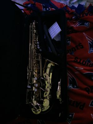 Saxophone for Sale in Burrillville, RI