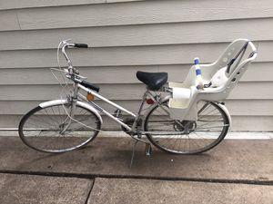 Sears Roebuck Free Sprit 1980s bike for Sale in Garland, TX