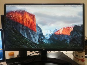 LG 24-inch class Full HD LED monitor for Sale in Columbia, SC