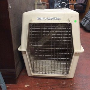 Large Dog Kennel for Sale in Bellingham, MA