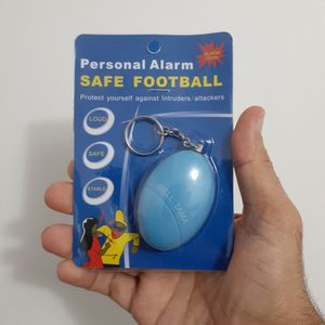 Women's Personal Safety (120 db) Alarm Keychain (Blue) for Sale in Winter Park, FL