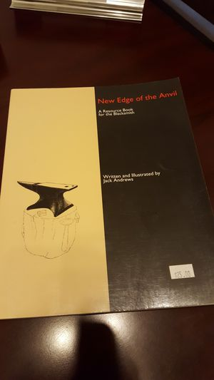 New edge of the Anvil for Sale in St. Louis, MO
