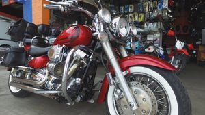 FOR SALE!! 2006 YAMAHA ROADSTAR for Sale in Los Angeles, CA