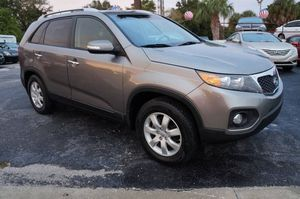 2013 Kia Sorento for Sale in Clearwater, FL