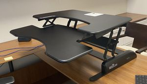 "2 Varidesks 40"", $90.00 each for Sale in Hayward, CA"