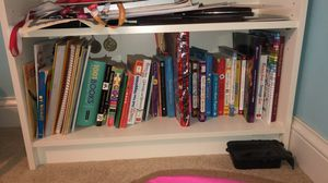 Books (for preteen-teenage girl) for Sale in Edwards, IL