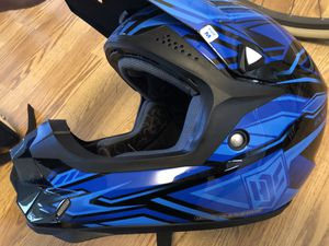 Like new HJC Youth Helmet for Sale in Falls Church, VA