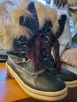Bass rain/snow boots size 6 for Sale in Temple City, CA