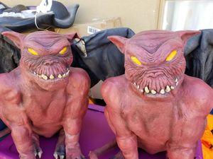 Halloween Gargoyle's for Sale in Phoenix, AZ