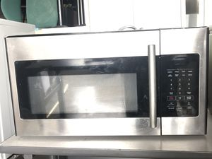 New And Used Scratch And Dent Appliances For Sale In