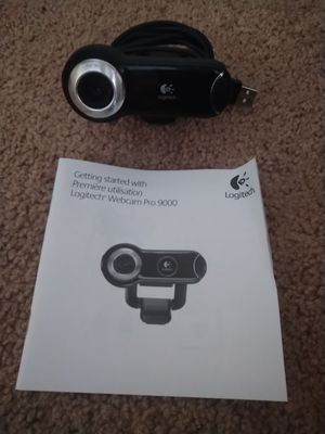 Logitech HD webcam for Sale in La Grange Highlands, IL