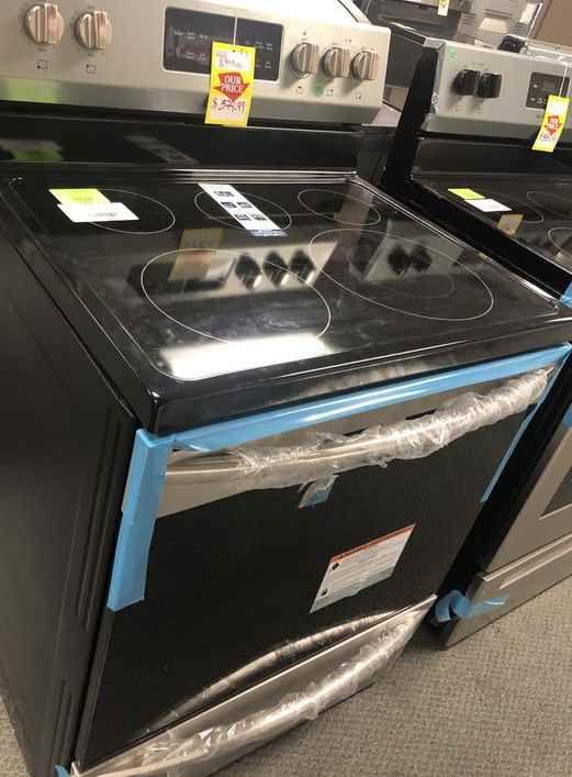 Electric Stove 🙈⚡️🍂🍂⏰✔️🔥😀🙈⚡️⚡️🍂⏰✔️🔥😀🙈⚡️🍂⏰ Appliance Liquidation!!!!!!!!!!!!!!!!!!!!!!!!!!!!!!!!