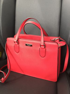 Kate Spade Bag & Matching Wallet for Sale in Friendswood, TX