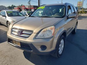 Honda CRV for Sale in Bremerton, WA