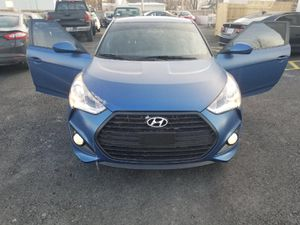 2016 Hyundai Veloster for Sale in Dublin, OH
