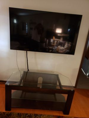 "60"" inch TV Stand Entertainment for Sale in Seattle, WA"