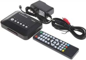 MP018-F10 1080P HD Media Player with HDMI/SD Card Slot/AV Port for Sale in Fontana, CA