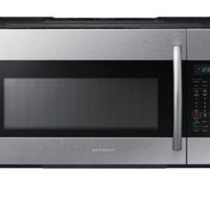 Brand New In Box Samsung Over The Range Microwave.$130. 1 year Warranty! for Sale in Newport News, VA