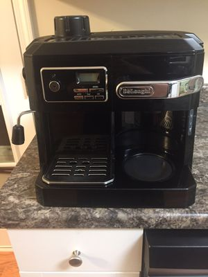 Delonghi coffee maker for Sale in Smyrna, TN
