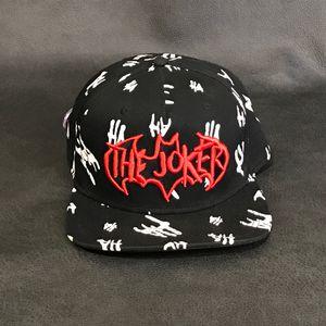 The Joker Batman Hat for Sale in Antioch, CA
