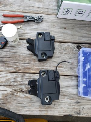 2006-2012 Lexus is250 is250 trunk latch for Sale in Ontario, CA