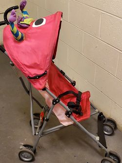 UMBRELLA STROLLER with CANOPY - firm price for Sale in Arlington,  VA