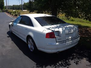 06 Audi A8L Parts or rebuild for Sale in Jonesboro, GA