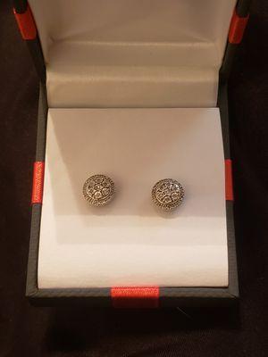 Diamond Earrings for Sale in Vancouver, WA