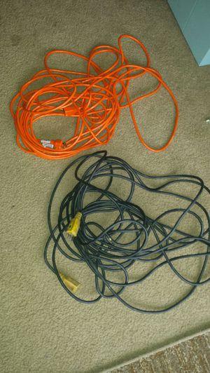 Extension Cord Bundle for Sale in Fairfax, VA