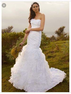 wedding dress for Sale in Weslaco, TX