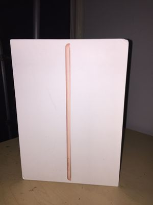iPad 6th Generation for Sale in Gaithersburg, MD