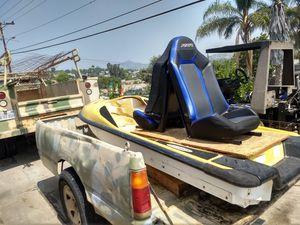Boat hull ,modified jet ski for Sale in Spring Valley, CA