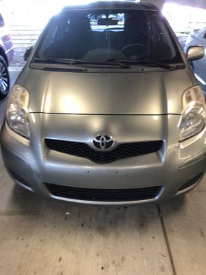 2010 Toyota Yaris Hatchback for Sale in Buford, GA