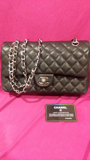 CHANEL CAVIAR bag for Sale in Monrovia, CA