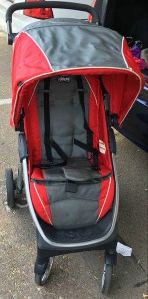 Chicco Bravo Q Series! stroller for Sale in San Diego, CA