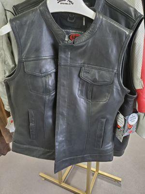New Ladies Motorcycle riding vest has Gun pocket. for Sale in Phoenix, AZ