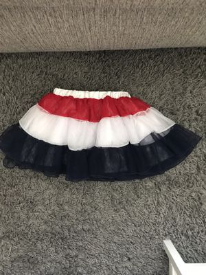 Toddler girls tulle skirt 18 Months for Sale in Elk Grove, CA
