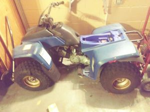 2001 Yamaja babger 80cc for Sale in Kissimmee, FL