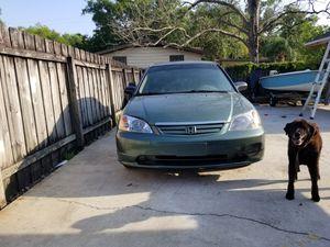 Honda Civic LX for Sale in Tampa, FL