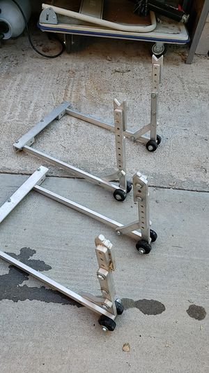 Sportbike Motorcycle stand for Sale in Tempe, AZ