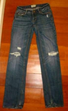 Girl's/Ladie's Jeans Size 5 for Sale in Canvas, WV