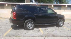 2012Chevy suburban Lt for Sale in San Antonio, TX