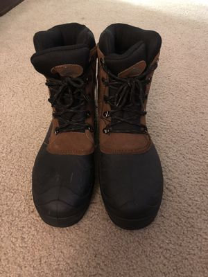 Ozark Trail Work Boots for Sale in Vancouver, WA