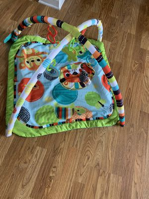 Play mat for Sale in Lake Wales, FL