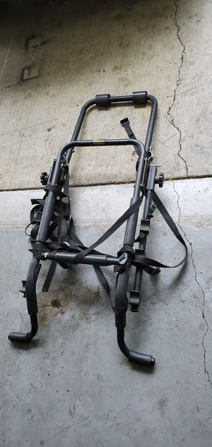 Bicycle rack carrier for Sale in Hillsboro, OR