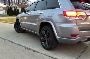 Auto dip plasti dip rims for Sale in Wheeling, IL