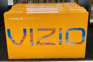TV VIZIO 50 inch SMART TV 4 K for Sale in Brooklyn, NY
