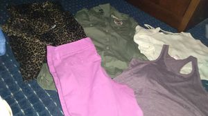 Clothes Sale From $1 and Up for Sale in Miami, FL