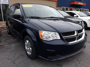 2013 Dodge Grand Caravan for Sale in Woodlawn, MD