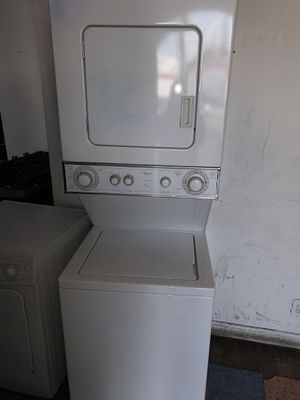 "WHIRLPOOL 24"" GAS STACKABLE HEAVY DUTY for Sale in Orange, CA"
